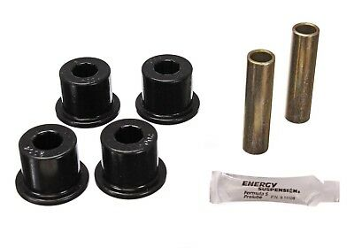 "Energy Suspension 3.2126G Shackle Bushing Set Front or Rear 1-3//8/"" OD Frame Eye"