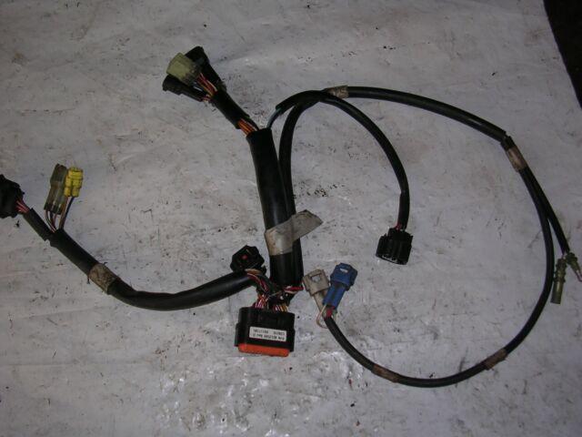 2010 Polaris Rush 600 Cdi Ignition Wire Harness 4012549