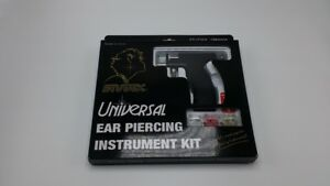 e34debf10 Image is loading Studex-Universal-Ear-Piercing-Starter-Kits-FREE-SHIPPING