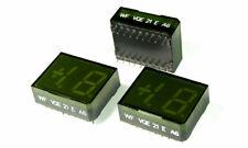 Vqe21 E Green 7 Segment Led Display Common Cathode 1 Pcs