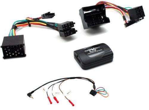 CTSBM 00 C para adaptarse a Bmw 3 E46 17//40 Pin Volante Tallo Series Adaptador