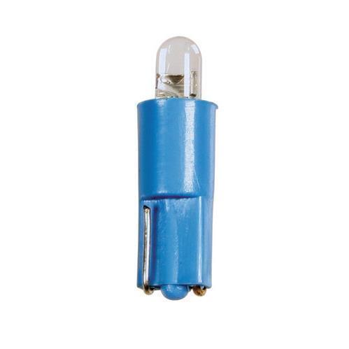 - W2x4,6d T3 5 pz Bianco 24V Kit Lampade cruscotto Led 1 Led - D//Blister
