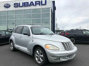 2003 Chrysler PT Cruiser Édition Limited