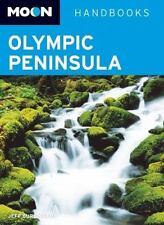 Moon Olympic Peninsula (Moon Handbooks)