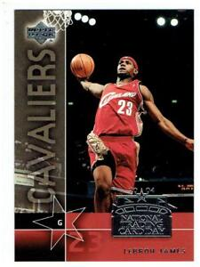 LeBron-James-2004-National-Trading-Card-Day-UD7-5-Card-Lot
