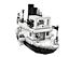 LEGO-21317-Steamboat-Willie-Ideas-025-Disney-Mickey-Minnie thumbnail 7