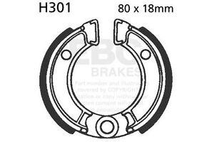 pour-Honda-QR-50-m-R-V-W-Y-93-gt-03-EBC-AVANT-Set-machoire-de-frein