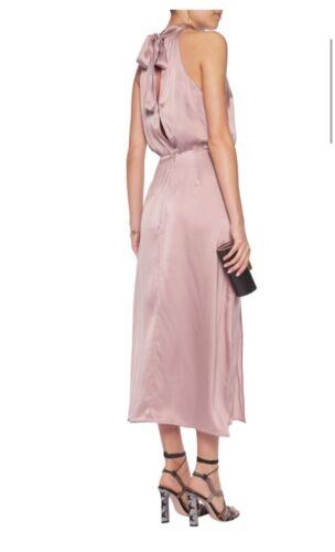 Mulberry Klesvask Au Zimmermann Draped Feminin Farge Silk Vasket Sz Soft Veldig 0 g4qdqXr