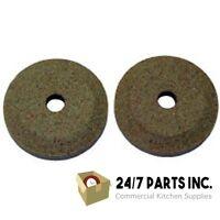 Stone Set For Berkel - Part 01-400825-00112 Same Day Shipping
