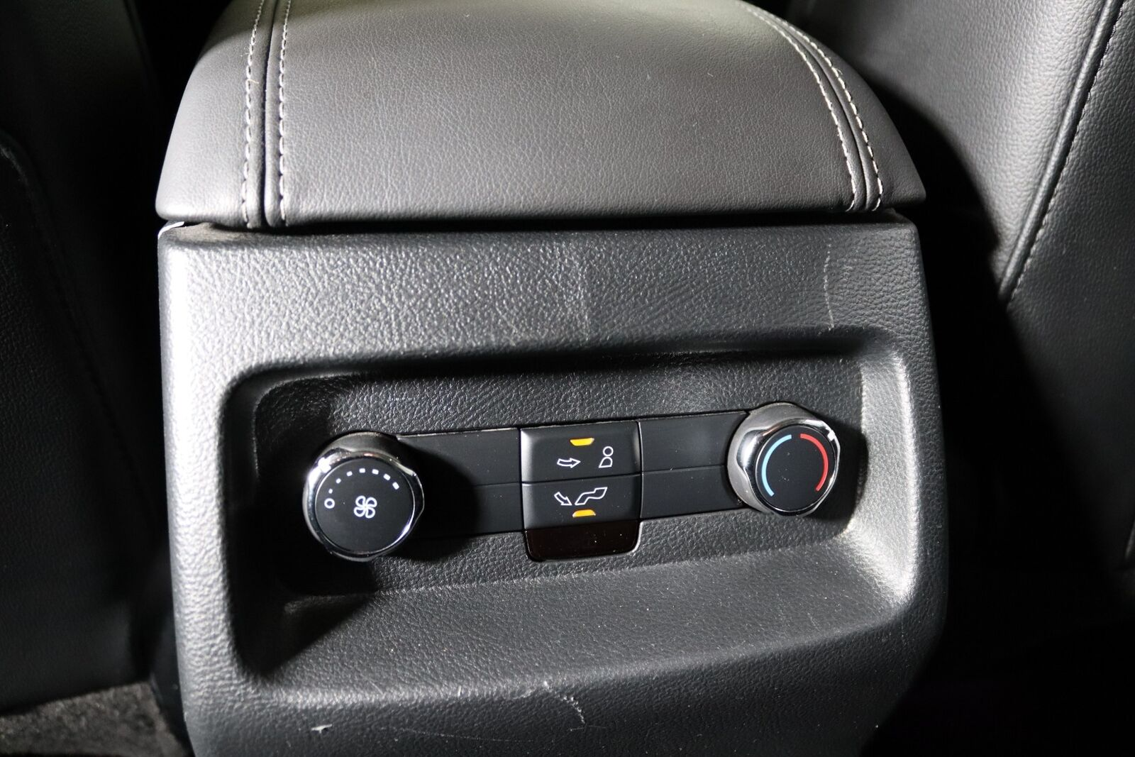 Ford S-MAX 2,0 TDCi 210 ST-Line aut. 7prs - billede 9