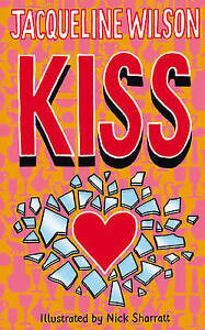 Kiss-Wilson-Jacqueline-Very-Good-Book