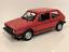 VW-Golf-Gti-Mk1-Rouge-1-24-Echelle-Neuf-Emballe-Burago-B18-21089R miniature 1