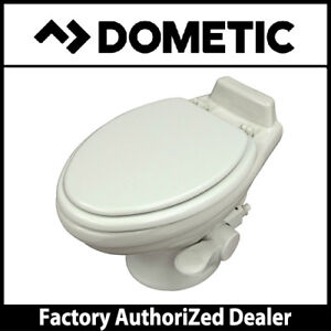 Strange Details About Dometic Low Prof Revolution 321 White Elongated Deep Ceramic Toilet W Hand Spray Ocoug Best Dining Table And Chair Ideas Images Ocougorg