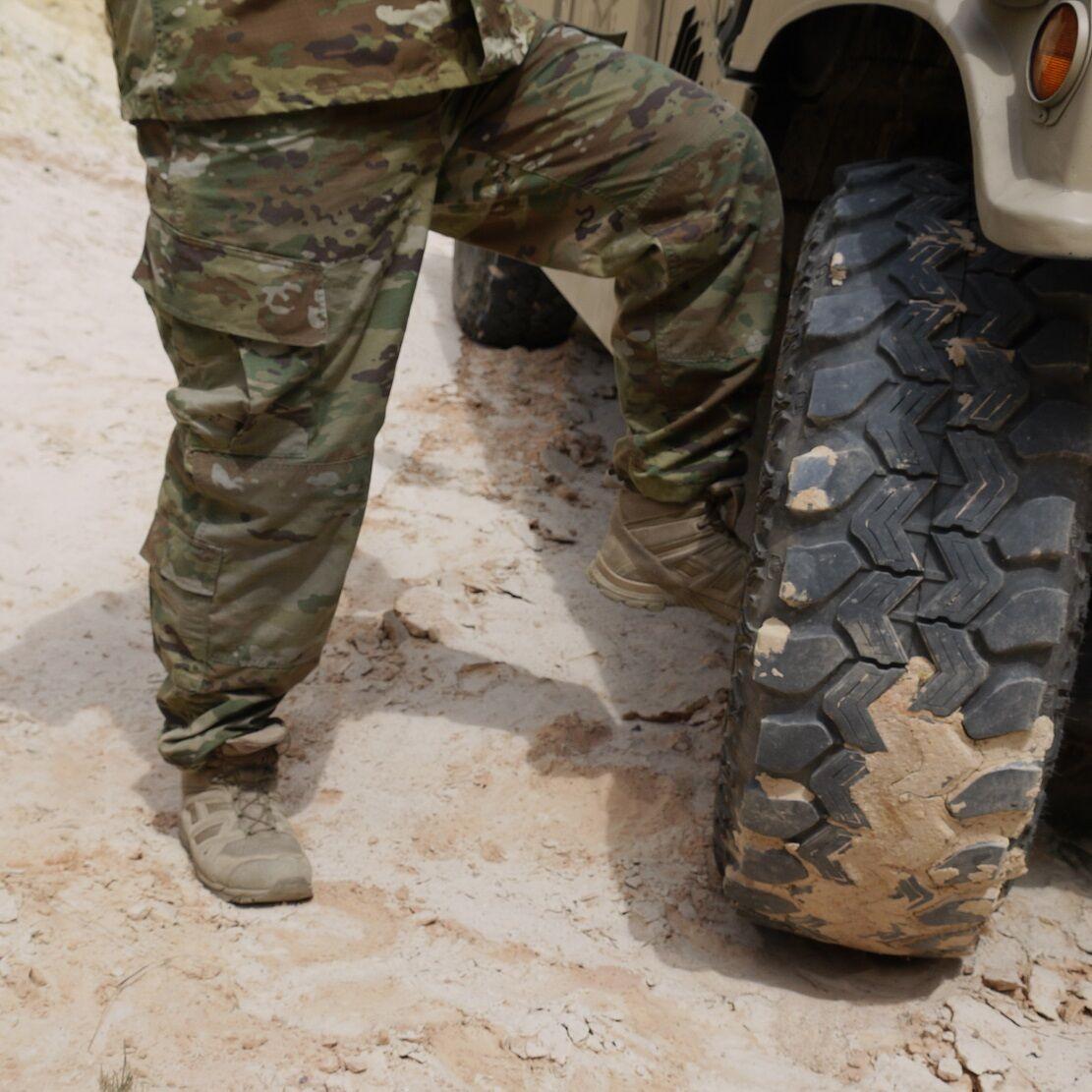Los  E.E.U.U. ejército OCP ACU escorpión W2 combate camuflaje pantalones camuflaje pantalones medio X cortos pantalones  grandes precios de descuento