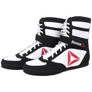 c3d53dfbb14dfa Reebok Boxing Boot Cn2277 12 Grey-white for sale online