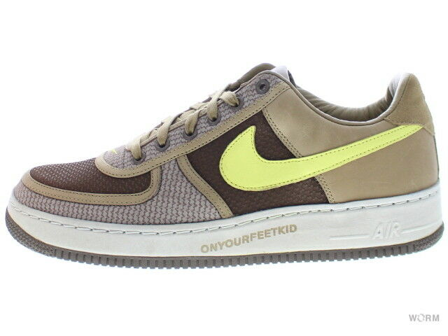 Nike Insideout Air Force 1 314770 271 Insideout Nike prioridad