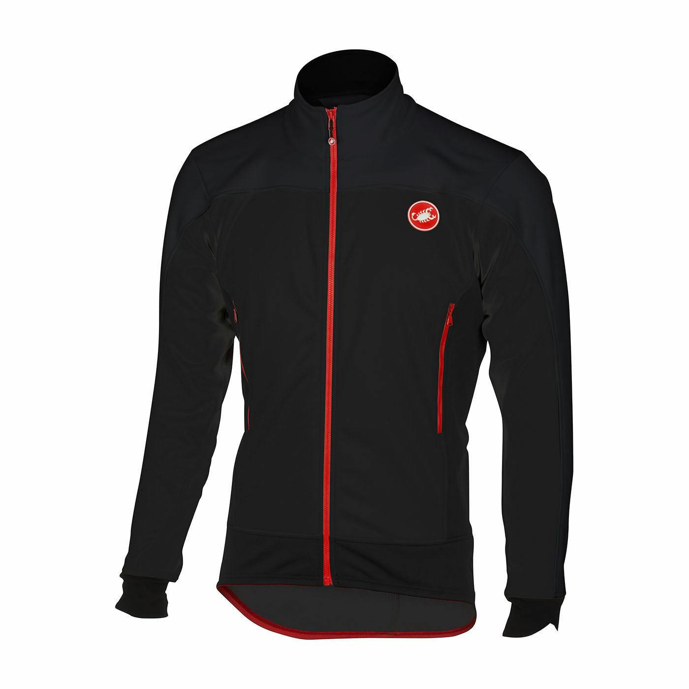 Castelli chaqueta para hombre Mortirolo 4 - 2018