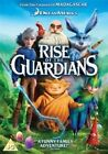 Rise of The Guardians 5051189144530 DVD Region 2