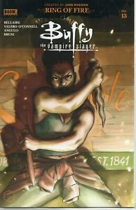 Buffy-The-Vampire-Slayer-BOOM-ongoing-new-and-unread-1st-printings-choice