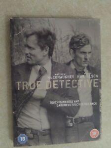 039-True-Detective-039-DVD-Free-Postage-Matthew-McConaughey