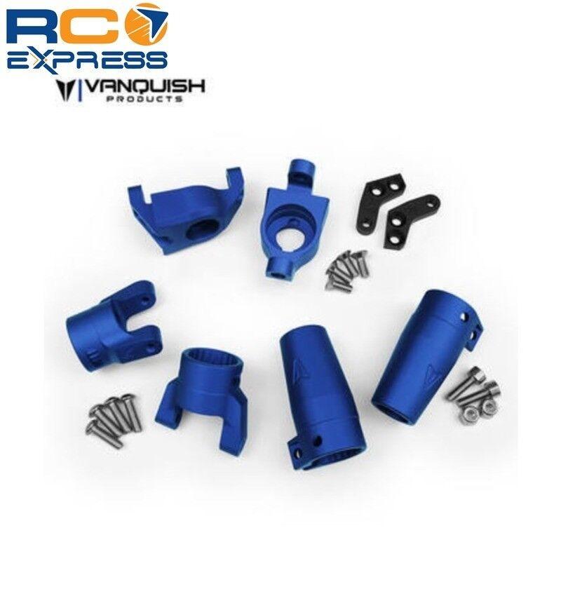 Vanquish Axial Wraith  Stage One Kit blu Anodized VPS06512  liquidazione fino al 70%