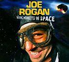 Talking Monkeys In Space [PA] [Digipak] * by Joe Rogan (CD, Mar-2010, Comedy Central Records)
