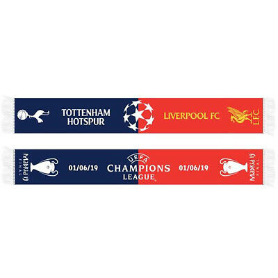 Liverpool Champions League Winners Gift Football 2018// 2019 Mug Flag Bags