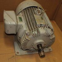 Reconditioned P28F311-PX Reliance 25HP Electric Motor 3 PH