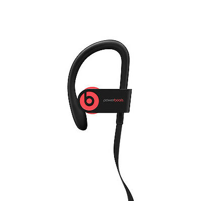 NEW Beats by Dr Dre Powerbeats 3 Wireless in-ear headphones - Siren Red