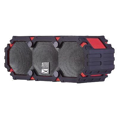 Authentic Altec Lansing IMW478 Mini Lifejacket 3 Value Pack Black//Red Speaker