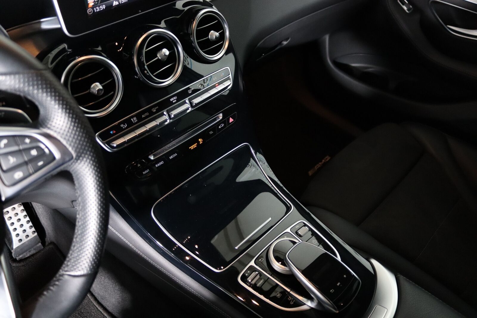 Mercedes GLC350 e 2,0 aut. 4Matic - billede 15