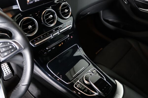 Mercedes GLC350 e 2,0 aut. 4Matic billede 15