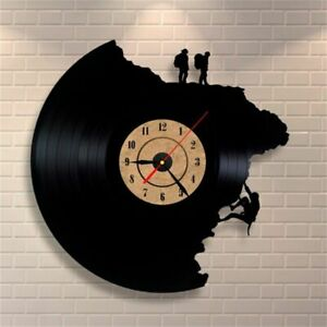 Clock Large Decorative Wall Quartz