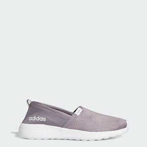 adidas Cloudfoam Lite Racer Slip On Shoes