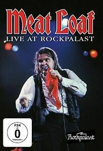 Meat-Loaf-Live-at-Rockpalast-DVD-Zustand-sehr-gut