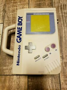 Nintendo-Gameboy-Hard-case-Model-No-GB-80-Great-Condition-Fast-Shipping
