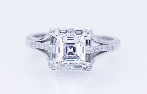 TACORI-GORGEOUS-NEW-20-000-2525PR-18K-White-Gold-1-65ctw-GIA-VS1-G-Engag-Ring