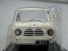 GAZ UAZ 450 YA3 RUSSIAN BUKHANKA LOAF TKAHN CARPET VAN DIECAST VEHICLE NEW 1/43