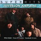 Super Hits by Jefferson Airplane (CD, Apr-2010, Sony CMG)
