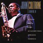 Traneing In [Birdland] by John Coltrane (CD, Oct-2013, United Audio Entertainment)