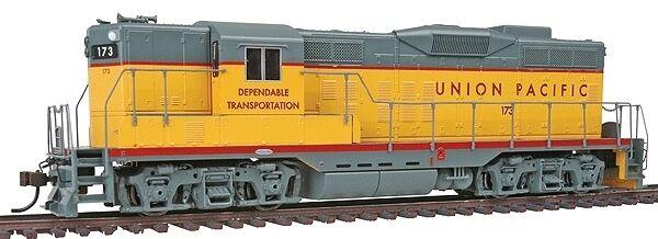 Escala H0 - Locomotora Diésel GP9 Union Pacific con DCC 62807 Neu