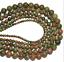 4-6-8-10mm-Lot-Bulk-Natural-Stone-Lava-Loose-Beads-DIY-Bracelet-Jewelry-Necklace thumbnail 103