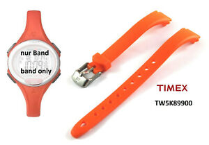 Timex Replacement Band TW5K89900 Ironman 30 Lap Essential Midsize