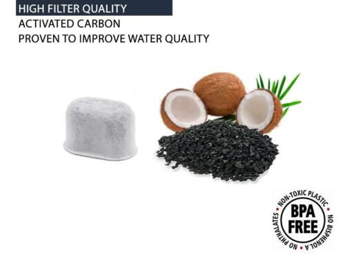 By Premium Filters Direct Keurig Replacement Charcoal Water Filters in Bulk
