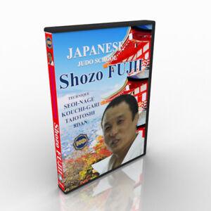 Judo-Stars-of-the-Japanese-judo-The-international-seminar-Shozo-FUJII-8DAN