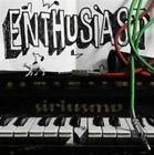 Siriusmo Enthusiast CD 13 Track Digipack Still European Monkeytown 2013