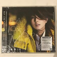 Boa - Lose Your Mind Feat Yuta...