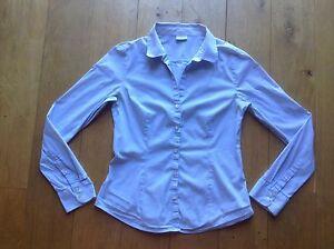chemise-femme-034-HetM-034-taille-38-excellent-etat