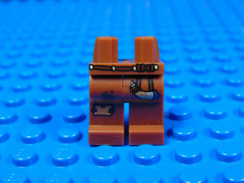 Lego-Film Série X 1 jambes pour le Wiley Fusebot From the Lego Movie NEUF