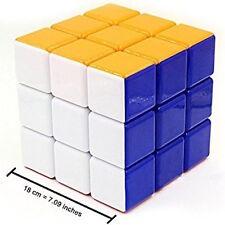 Huge 3x3 Cube 18 cm Puzzle 3x3x3 Large Jumbo Giant Big